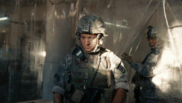 The Hurt Locker 2008 Movie