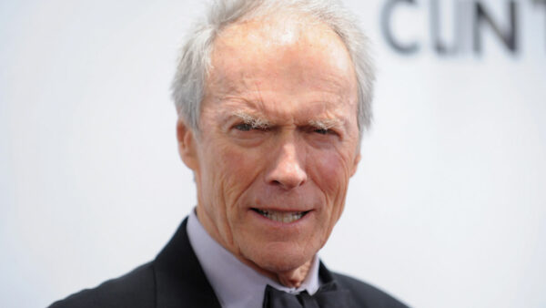 Clint Eastwood Started as Extra