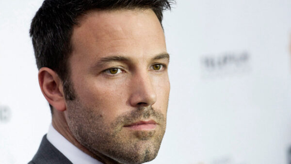 The Talented Ben Affleck