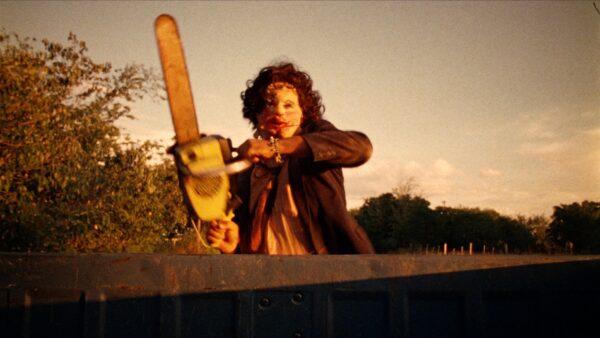 The Texas Chainsaw Massacre 1974 Horror Movie