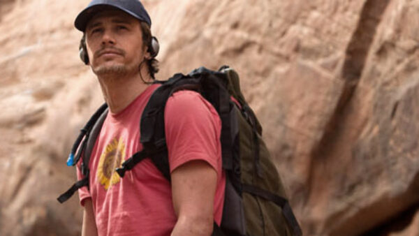 James Franco Film 127 Hours 2010