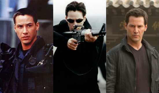 15 Best Keanu Reeves Movies of All Time