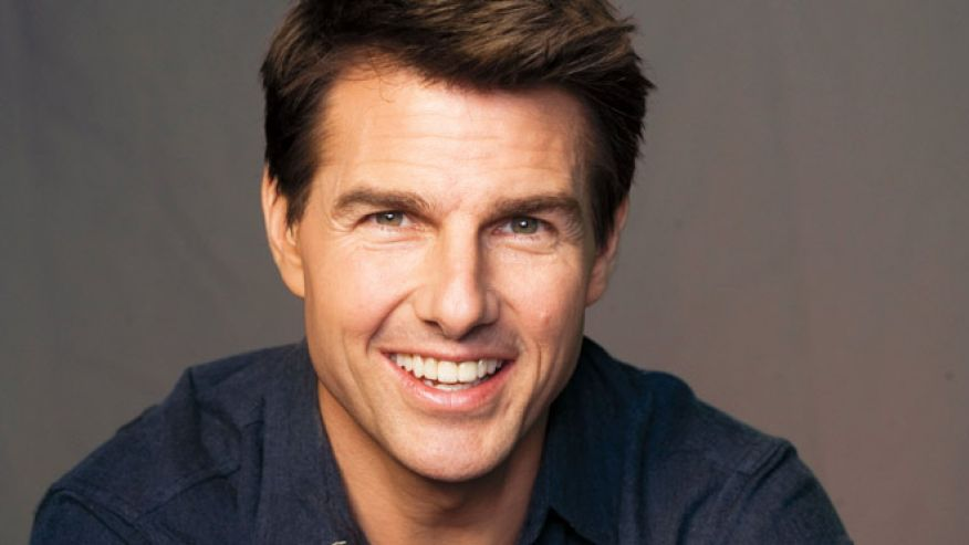 Tom Cruise celebrities against bullying