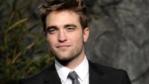 A very Versatile Personality Robert Pattinson