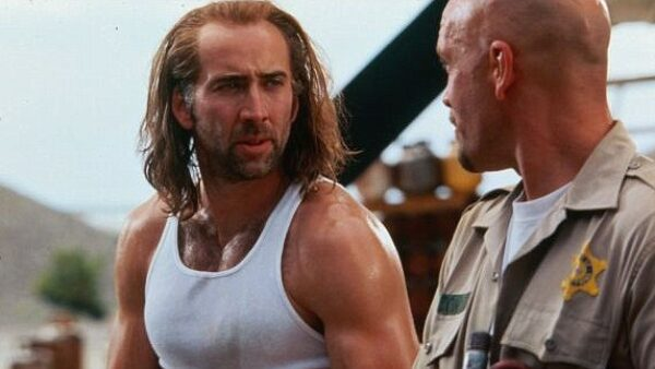 Con Air 1997 Prison Movie