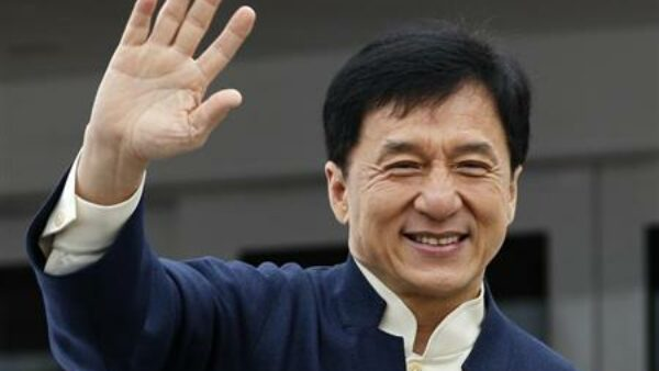 Jackie Chan Bullied As Children