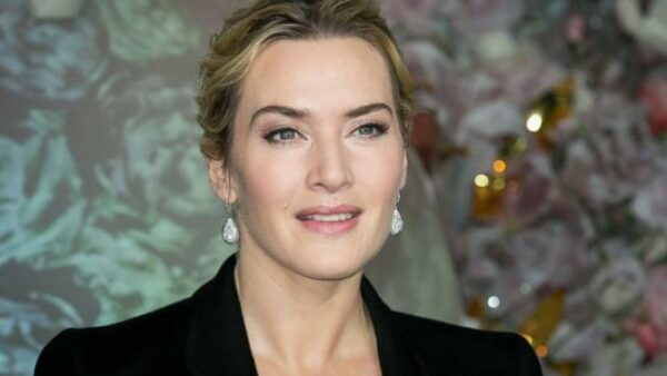 Kate Winslet an English Actress And Singer