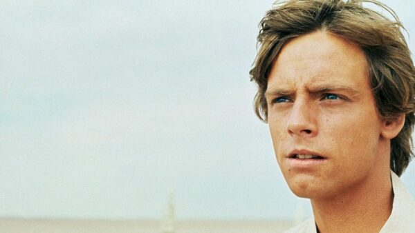 Mark Hamill actors known for their voices