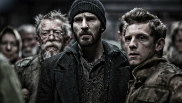 Snowpiercer Best Chris Evans Movies