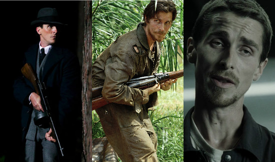 15 Best Christian Bale Movies of All time