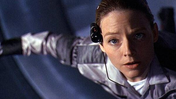 Jodie Foster Movie Contact 1997 Movie