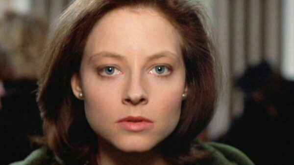 Jodie Foster Film The Silence of the Lambs 1991 Movie