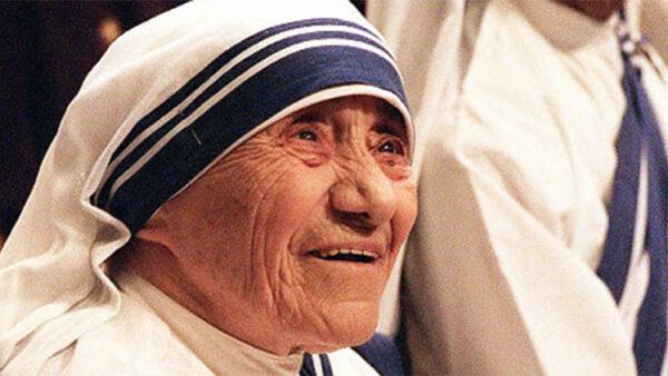 Saint Mother Teresa Biopic
