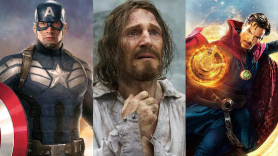 15 Best Movies of 2016