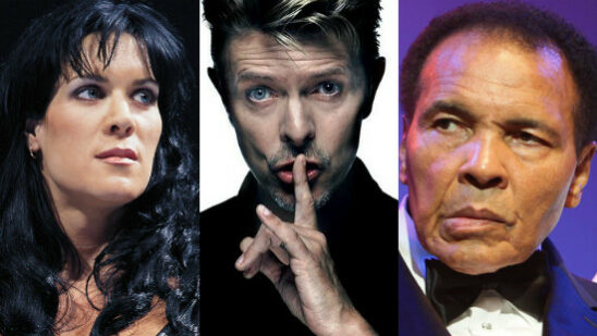 15 Celebrities We Lost in 2016