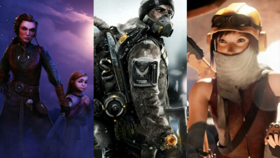 15 Most Disappointing Games of 2016