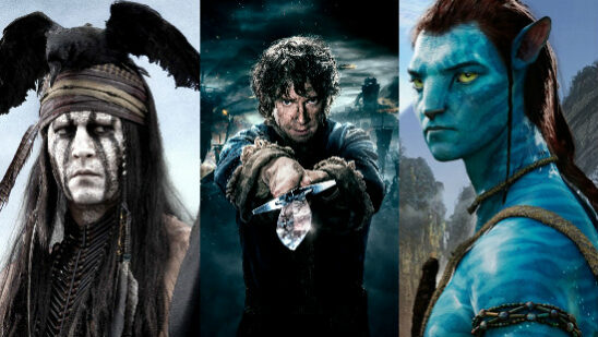 15 Most Expensive Movies Ever Made