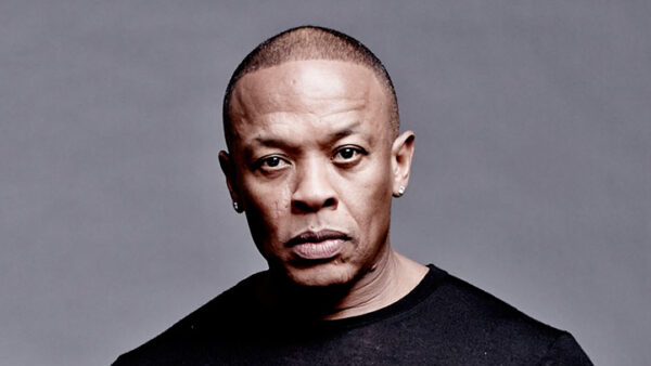 Dr Dre The Singer