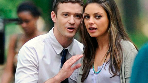 Friends with benefits 2011