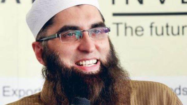 Junaid Jamshed Musician Turned Scholar