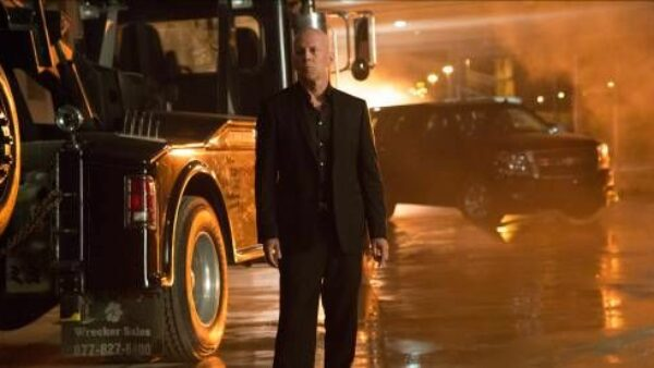 Precious Cargo worst movies of 2016 rotten tomatoes
