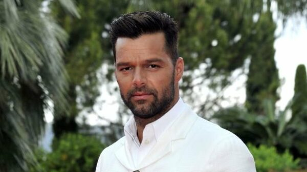 Ricky Martin Menudo