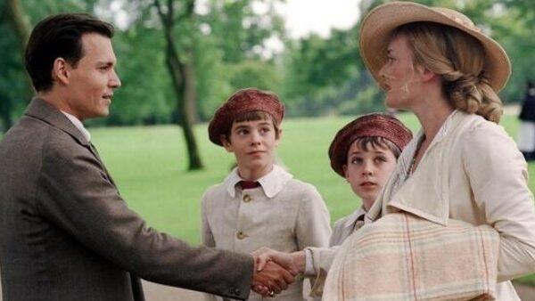 Finding Neverland 2004 Kate Winslet