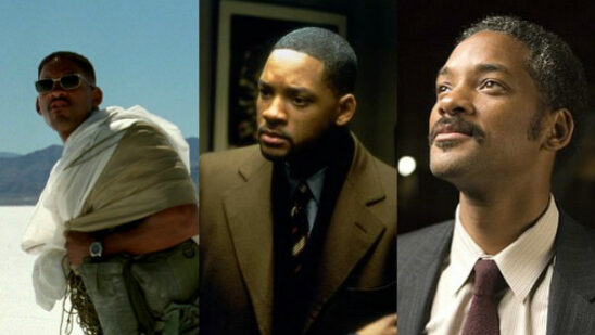 15 Best Will Smith Movies of all Time