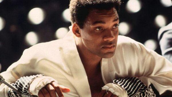 Ali 2001 Will Smith