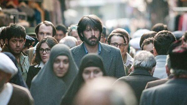 Argo Wins Best Picture