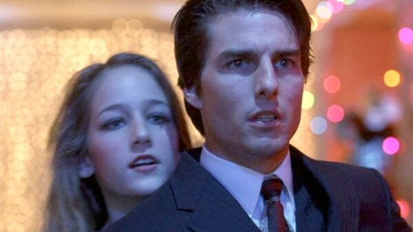 Eyes Wide Shut 1999 Tom Cruise