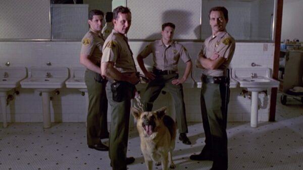 Reservoir Dogs 1992