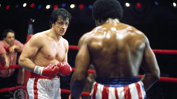 Rocky Wins Best Picture