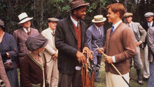 The Legend of Bagger Vance 2000 Will Smith