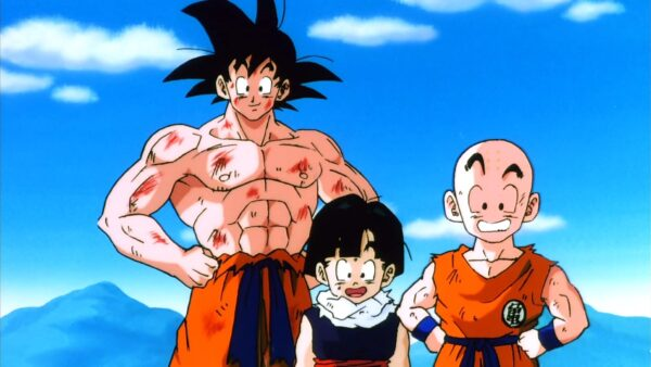 Dragon Ball Z was Meant to be a Conclusion