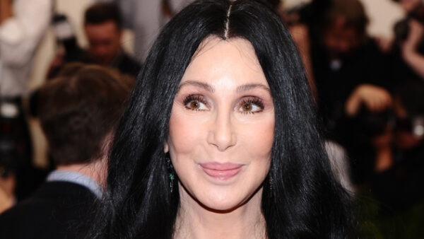 Cher Female Actor