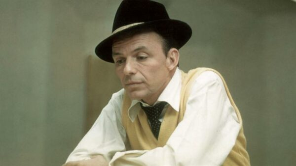 Frank Sinatra singers who became actors