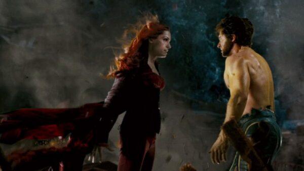 Killing Jean Grey in X-Men The Last Stand