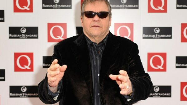 Meat Loaf Musician Turned Actor