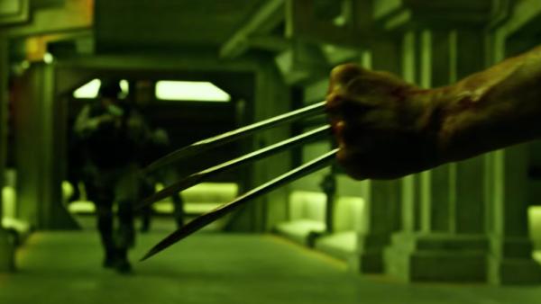 The Escape From X Men Apocalypse
