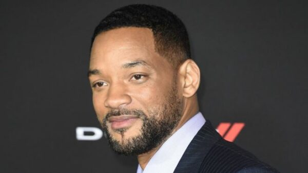 Will Smith male actors who can sing