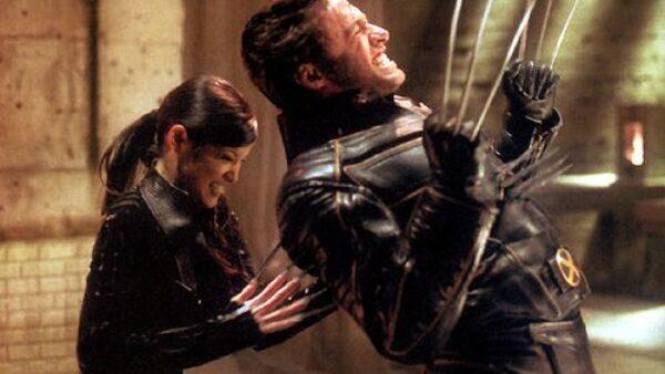 Wolverine vs Lady Deathstrike