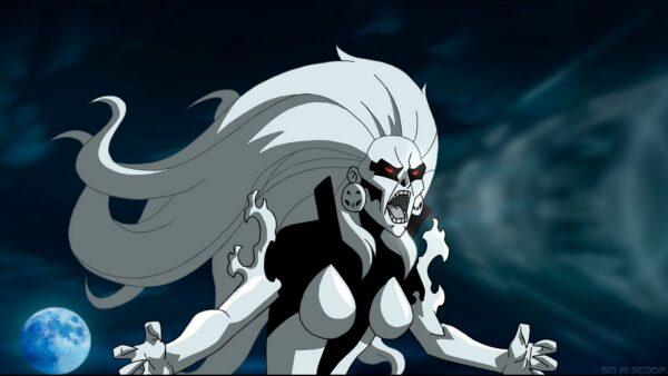 Silver Banshee Banshee DC character
