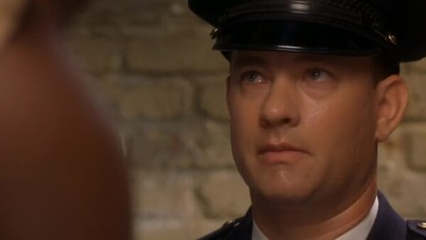 The Green Mile 1999 Movie