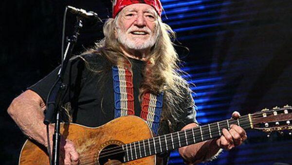 Willie Nelson Singer