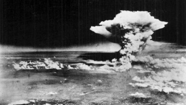 The Atomic Bomb Caused Japan to Surrender