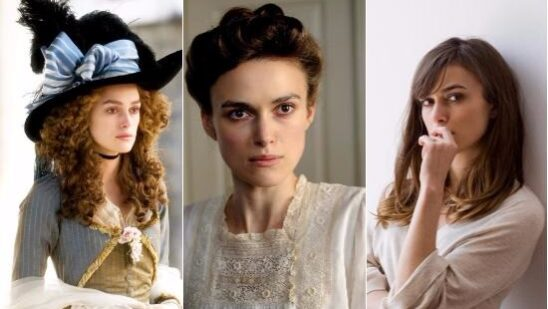 15 Best Keira Knightley Movies of All Time Collage