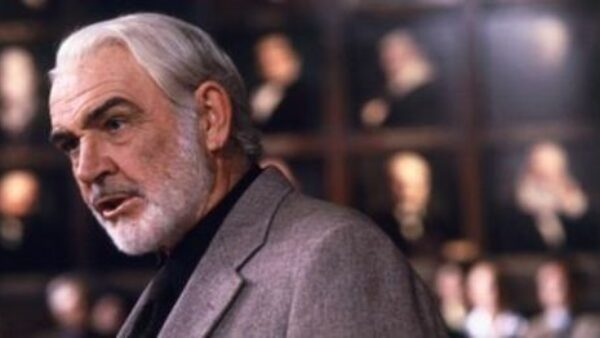 Sean Connery Flick Finding Forrester 2000