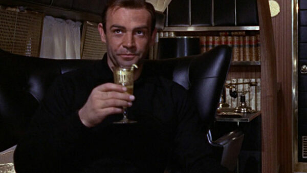 best sean connery bond movies