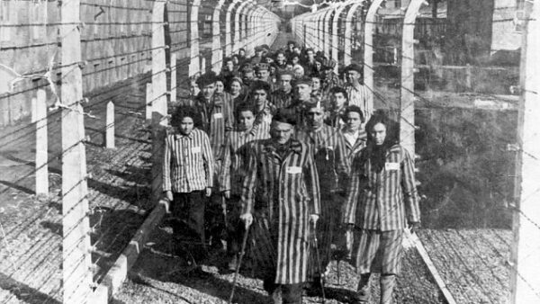 Prisoners of Nazi War were punished heavily and got what they deserved